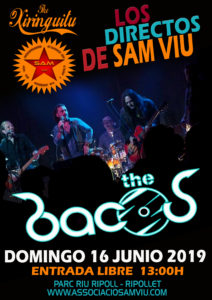 The BACOS